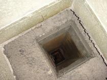 ventialtion inspection